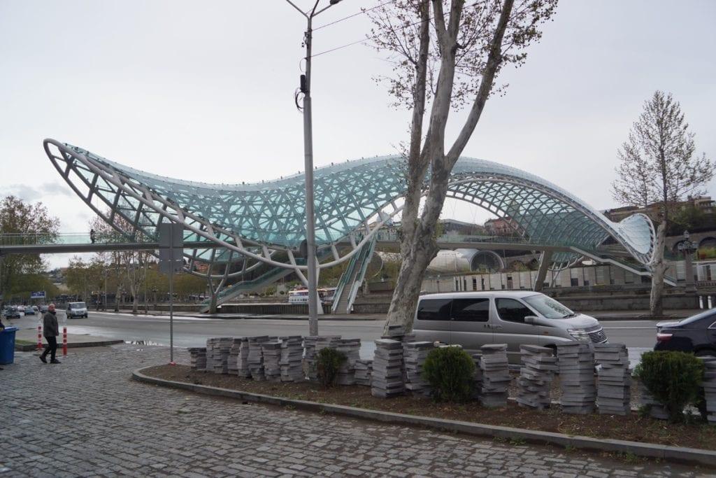Tbilisi gruzja