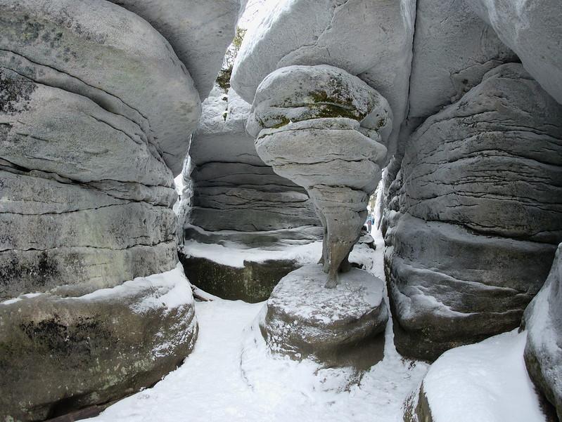 błędne skały
