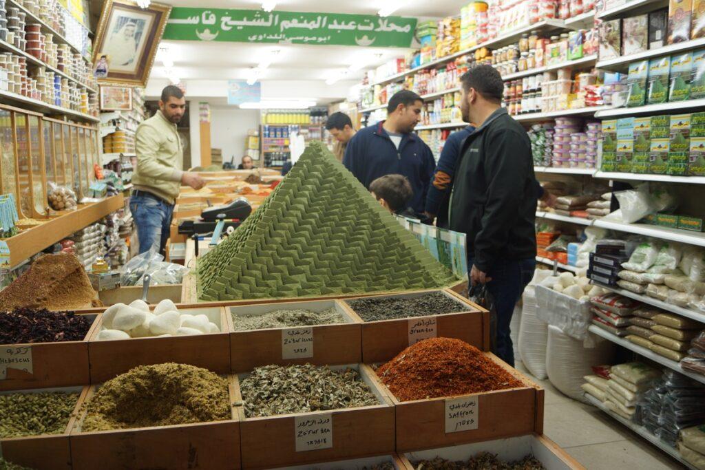jerozolima bazar